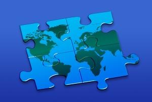 Asia Pacific Puzzle