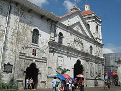 he Basílica Minore del Santo Niño is the oldest church established in the Philippines.