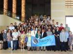 2013 NAPSS Cebu Group Photo