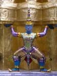 Statue_Blue_BKK